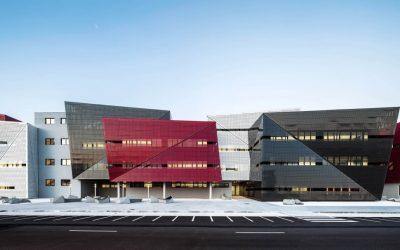 Inaugurat el Centre de Formació Professional d'Automoció