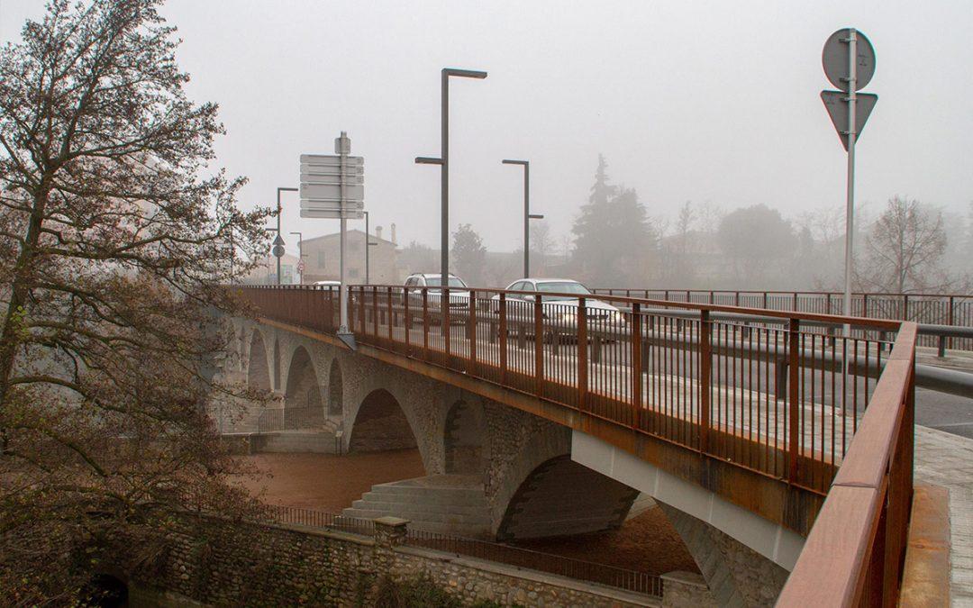 Pont Can Molas