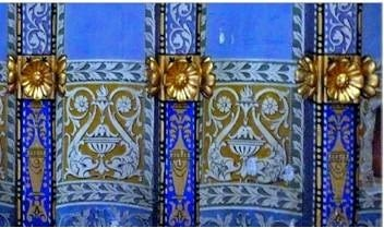 Rehabilitació cos de Sant Sever del Palau de la Generalitat