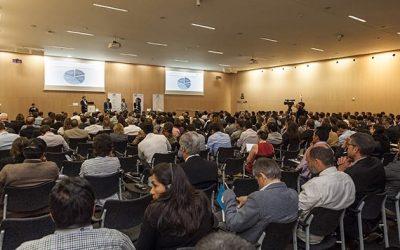 Calaf Constructora à l'European BIM Summit 2017