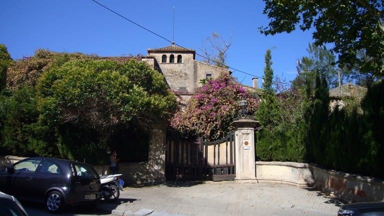 Rehabilitación de la Masía Can Fargas, distrito Horta-Guinardó de Barcelona