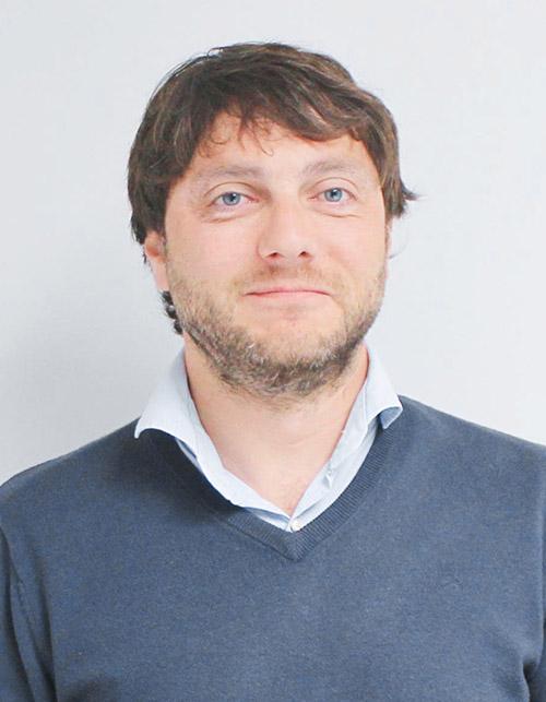 Borja Ruano