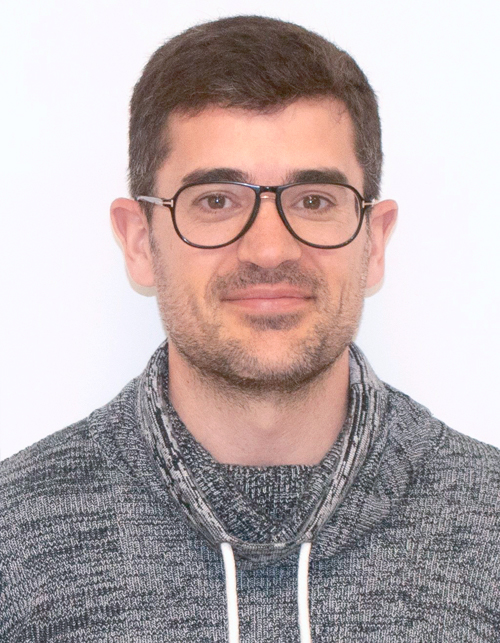 Jordi Comí