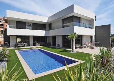 Casa Castelldefels