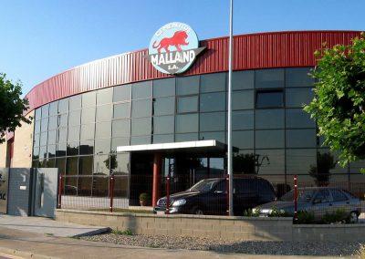 Malland