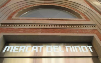 Calaf Constructora participa en la remodelació del Mercat del Ninot, a Barcelona