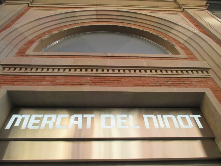 Calaf Constructora participa en la remodelación del Mercado del Ninot, en Barcelona