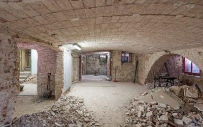 Publicació a la revista SOBBI sobre les obres de rehabilitació de Casa Vicens