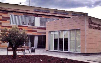 Finalitzades les obres de la nova Biblioteca de Gironella