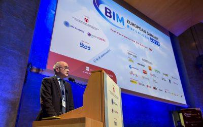 La Generalitat de Catalunya farà obligatori el BIM en els concursos d'obra civil i edificació de més 5,5 milions d'euros