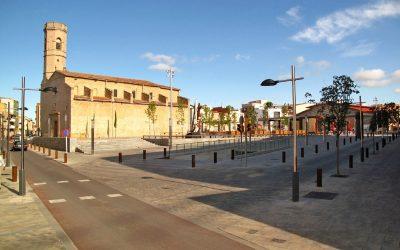 Rehabilitació centre urbà de Vilanova del Camí