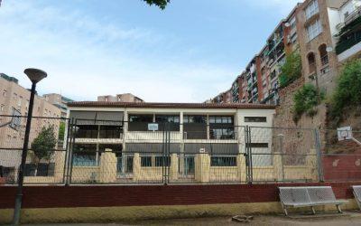 S'inicien les obres d'adequació de l'Escola Montserrat de Martorell