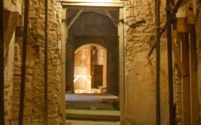 Comencen les obres del Palau dels Beys a la Citadelle d'Alger