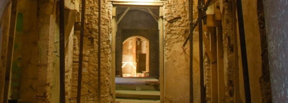 Empiezan las obras del Palacio de Beys en la Citadelle de Argel