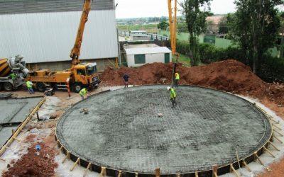 TERSA adjudica a Calaf Constructora l'obra de les línies de tractament d'envasos i de residus voluminosos de Gavà