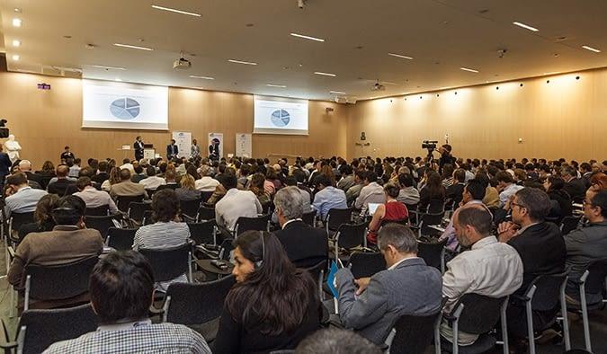 Calaf Constructora en el European BIM Summit 2017