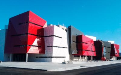 Centre de Formació professional del sector de l'Automoció a Martorell