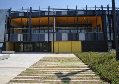 Centre Cultural Corró d'Avall