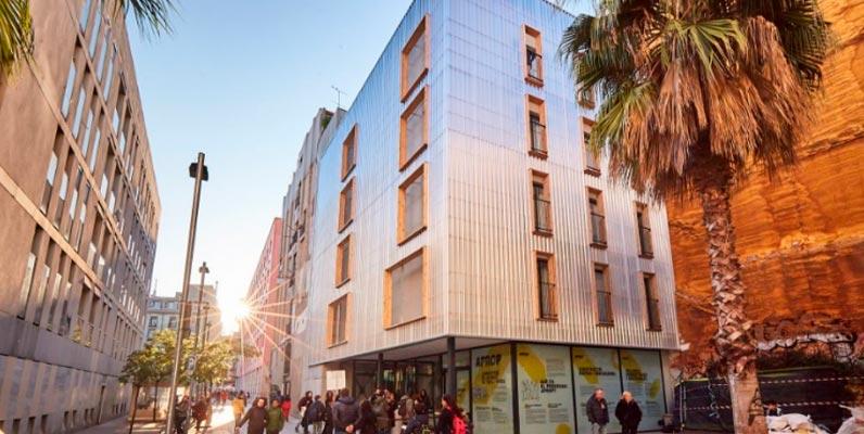 APROP Alojamientos Barcelona