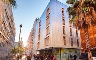 El pla d'allotjaments de proximitat provisional (APROP) a Barcelona segueix en marxa per lluitar contra la gentrificació